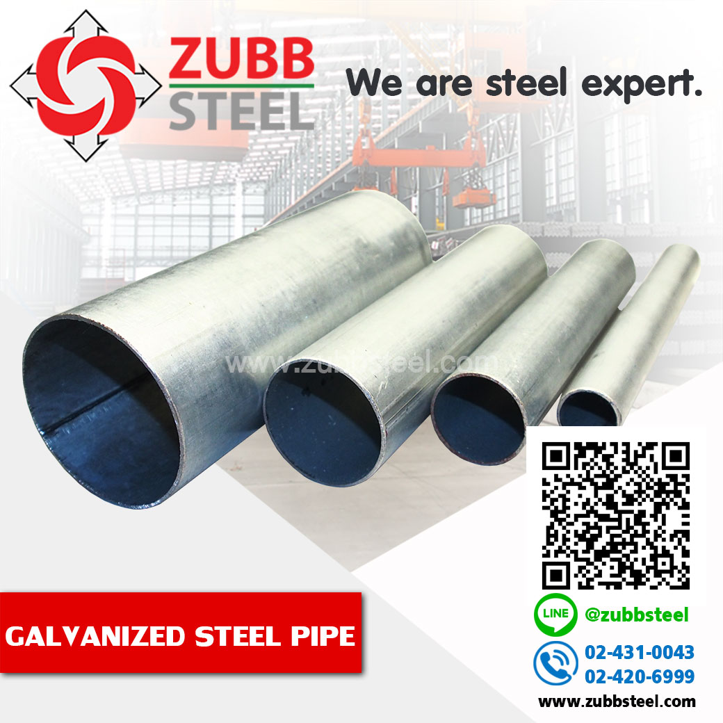 Galvanized-Steel-Pipe